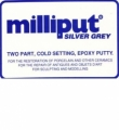 MILLIPUT Silver/Grey
